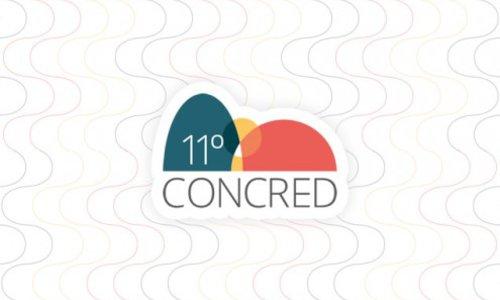 Ibratan presente na 11ª edição do CONCRED