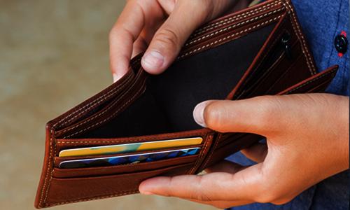 Utilizando demais o crédito? Entenda as consequências.
