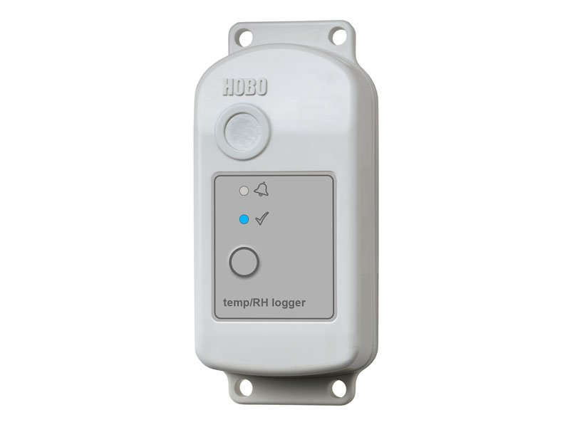 Data Logger de Temperatura e Umidade com Bluetooth MX2301
