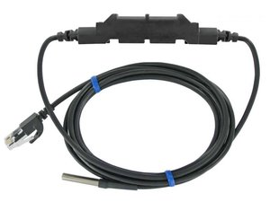 Sensor de Temperatura Plug-and-Play S-TMB-M006