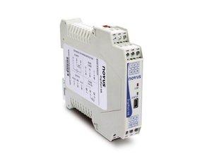 Condicionador / Transmissor de Sinais - DigiRail VA (4 Entradas Digitais Contadoras e 1 Saída RS485 Modbus)