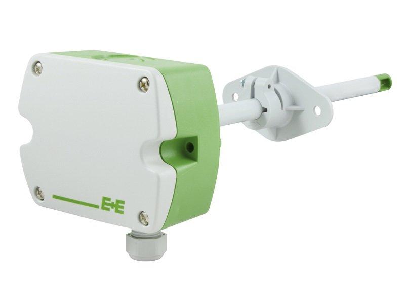 Sensor de Fluxo de Ar para HVAC EE650