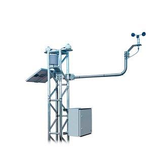 Estação Solarimétrica