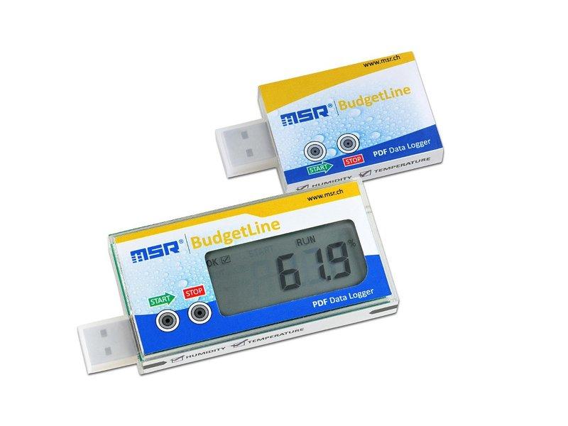 MSR-BudgetLine-logger-termohigrometro