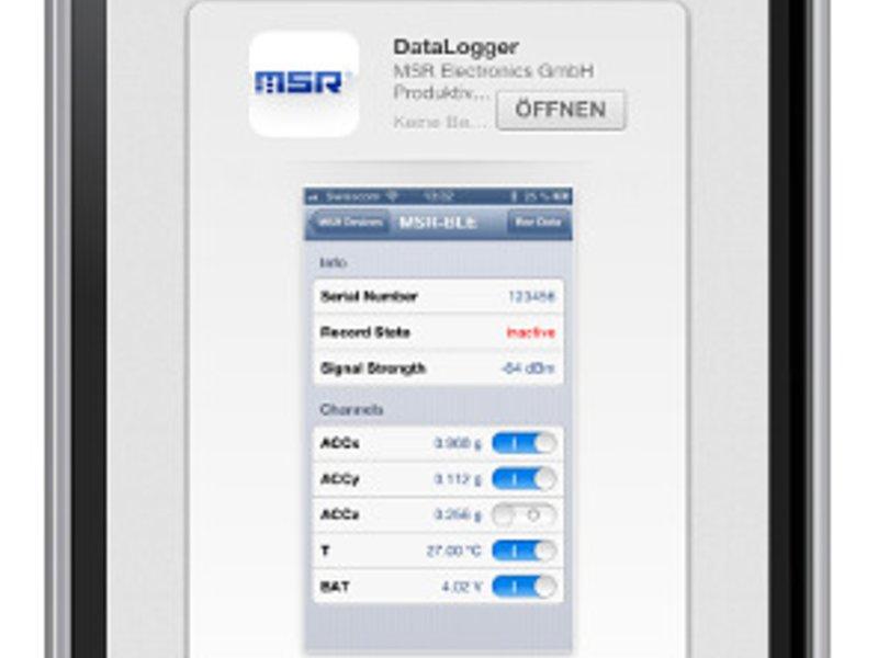 MSR App 147 WD
