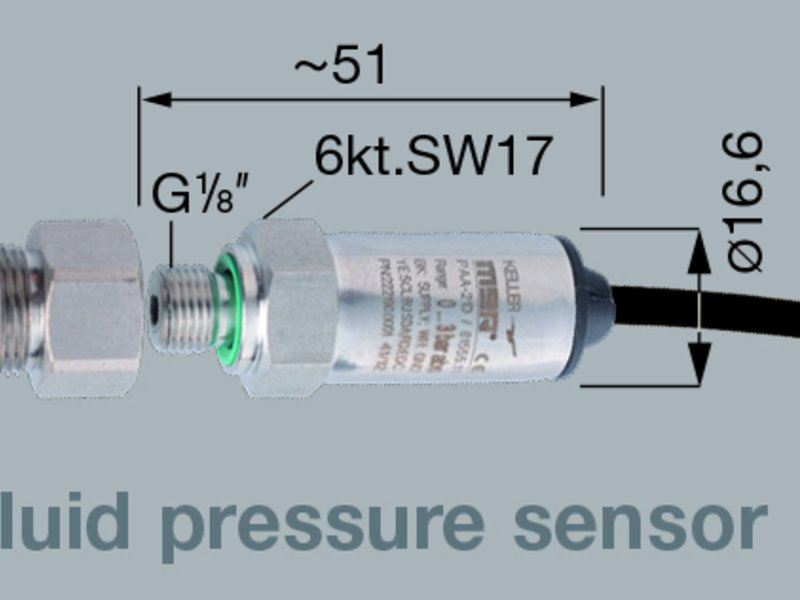 MSR 145W2D fluido