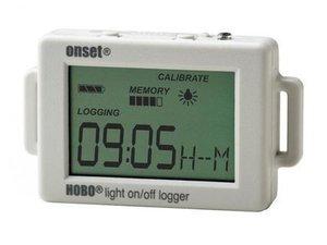 Data Logger Luz ON/OF Hobo UX90-002