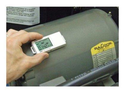 Data Logger Motor ON/OFF  Hobo UX90-004