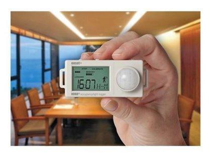 Data Logger Ocupação/Iluminação Ambiente (Range 12mts) Hobo UX90-006