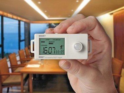 Data Logger Ocupação / Iluminação Memória Estendida (Range 5mts) Hobo UX90-005M