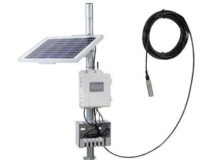 EL-RX-200 - Estação Linimétrica Onset com Telemetria de Dados