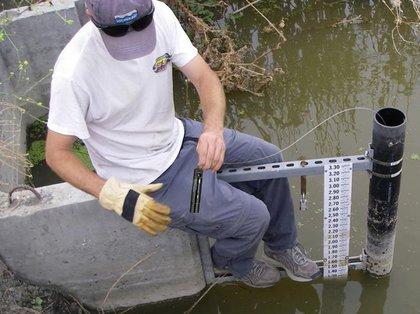 Data Logger de Condutividade Água Doce Hobo U24-001