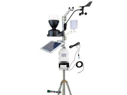 Estação Agrometeorológica Completa Onset com Telemetria de Dados