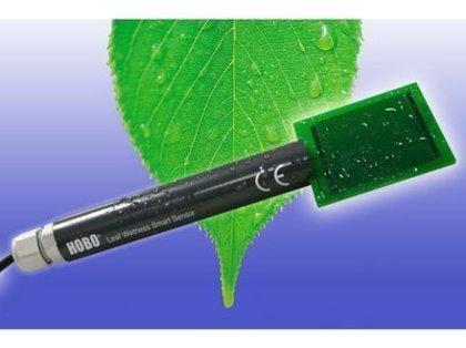 O Sensor de Umidade Foliar - Plug and Play