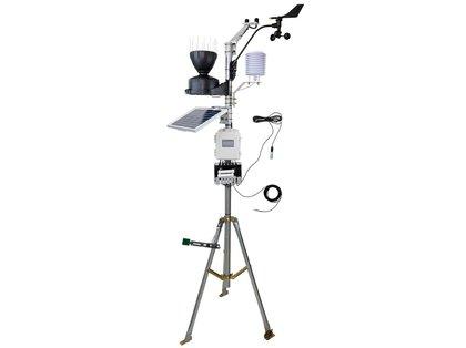 EMC-RX-900 - Estação Meteorológica Completa Onset com Telemetria de Dados