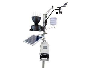 EMI-RX-500 - Estação Meteorológica Intermediária Onset com Telemetria de Dados