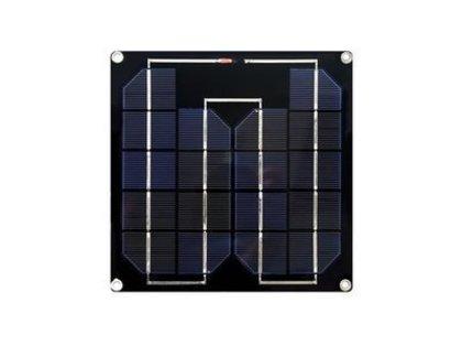 Painel solar de 6 watts