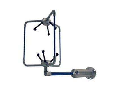 Anemômetro sonoro 3D WindMaster RA (ângulo direito) 3D