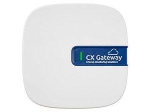 InTemp CX Gateway - Alertas em tempo real, downloads automáticos