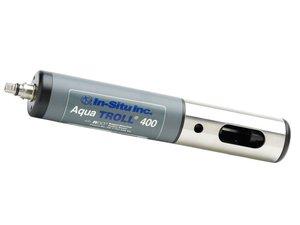 Sonda multiparâmetro da água Aqua Troll 400
