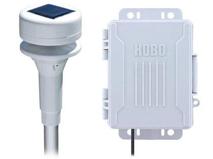 HOBO Datalogger com Anemômetro Ultrassônico