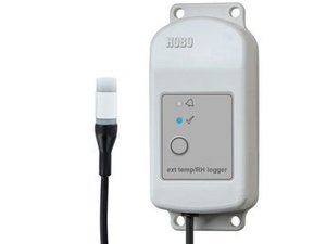 Data Logger de Temperatura e Umidade com Bluetooth e Sonda MX2302