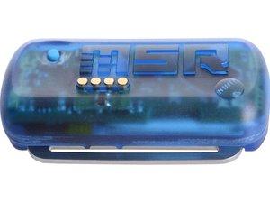 Mini Data Logger  registrador para temperatura, umidade, pressão, luz e aceleração / atitude MSR145