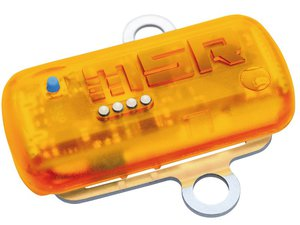 Data logger de transporte para choques, solavancos, temperatura MSR175
