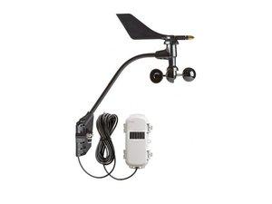 Sensor de Velocidade e Direção do Vento HOBOnet RXW-WCF-900