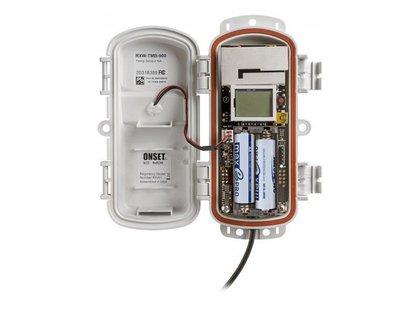 Sensor Radiação Solar Sem Fio HOBOnet RXW-LIB-900