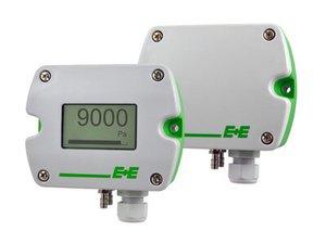 Sensor de Pressão Diferencial EE600