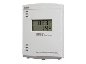 Termo-Higrômetro Digital com Data Logger U14-001
