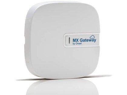 GATEWAY MX - Acesso Remoto aos Dados de Data Loggers HOBO MX