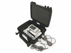 Data logger case
