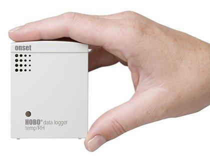 Data Logger de Temperatura U12-001