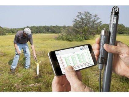 Data Logger de Nível de Água Bluetooth HOBO MX2001-XX
