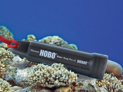 Data Logger de Temperatura Para Submersão em Água U22-001