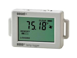 Data Logger de Temperatura Com Display LCD UX100-001