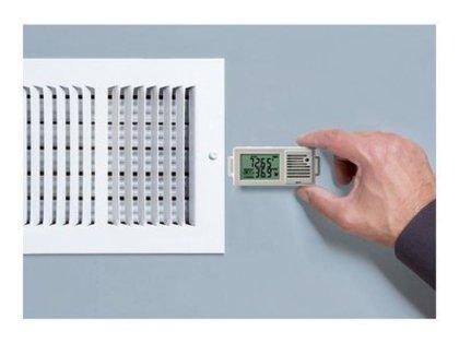 Termo-Higrômetro Digital com Data Logger UX100-003